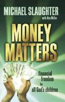 Money Matters Participant s Guide