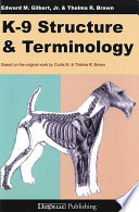 K-9 Structure & Terminology