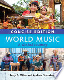 World Music Concise Edition Book