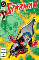 Starman (1988-) #27