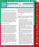 ESL (English as a Second Language) [Pdf/ePub] eBook
