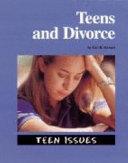 Teens and Divorce