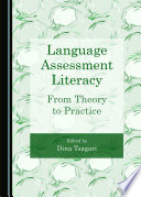 Language Assessment Literacy Book