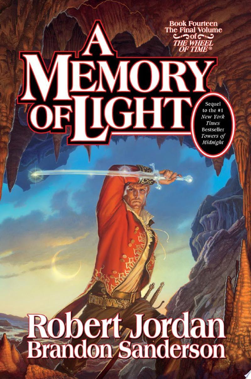 A Memory of Light image