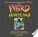 Weird Maryland