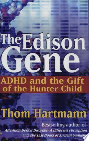 Download The Edison Gene Free Books - Dlebooks.net