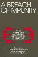 A Breach of Impunity