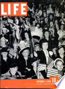 4. nov 1940