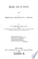 Brazil and La Plata Book