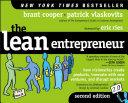 Pdf The Lean Entrepreneur