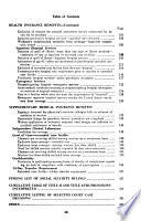 Social Security Rulings on Federal Old age  Survivors  Disability  Supplemental Security Income  and Black Lung Benefits Book