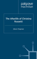 The Afterlife of Christina Rossetti