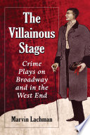 The Villainous Stage Read Online