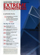 Scientific American Presents