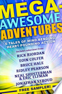 Mega-Awesome Adventures