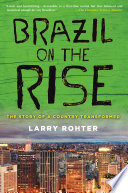 Brazil on the Rise Book