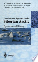 Land Ocean Systems in the Siberian Arctic