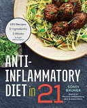 Anti Inflammatory Diet