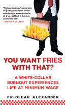 You Want Fries With That [Pdf/ePub] eBook