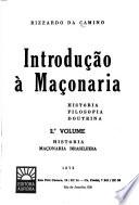 História: Maçonaria brasileira