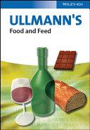 Ullmann's Food and Feed, 3 Volume Set Pdf/ePub eBook