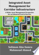 ntegrated Asset Management for Corridor Infrastructure