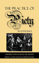The Practice of Peity: Amplified with Notes by the Author ebook