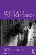 Music and Transcendence Pdf/ePub eBook