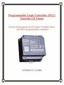 Programmable Logic Controller  PLC  Tutorial  GE Fanuc Book