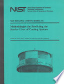 Methodologies for Predicting the Service Lives of Coating Systems Book