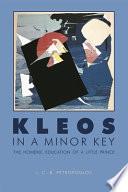 Kleos in a Minor Key