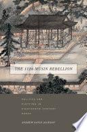 The 1728 Musin Rebellion