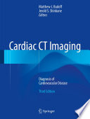 Cardiac CT Imaging Book
