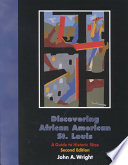 Discovering African American St Louis PDF