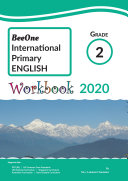 BeeOne Grade 2 English Workbook 2020 Edition