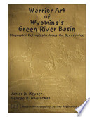 Warrior Art Of Wyoming S Green River Basin Book PDF