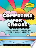 Computers for Seniors Book PDF
