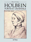 Holbein Portrait Drawings