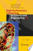 High Performance Computing in Science and Engineering ' 18