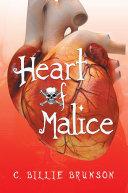 Heart of Malice Pdf/ePub eBook