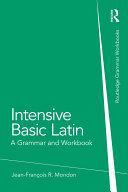 Intensive Basic Latin