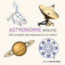 Astronomie minute ebook