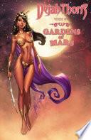 Dejah Thoris  Gardens of Mars