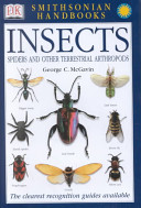 Insects  Spiders  and Other Terrestrial Arthropods Book