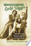 American Gold Digger