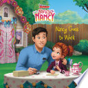 Disney Junior Fancy Nancy Nancy Goes To Work