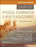 Pdf Laboratory Manual for Physical Examination and Health Assessment, Canadian Edition - E-Book Telecharger