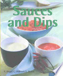 Sauces and Dips Book