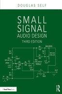 Small Signal Audio Design Pdf/ePub eBook