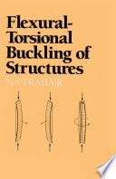Flexural Torsional Buckling of Structures Book